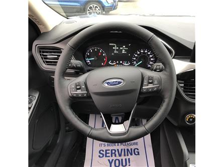 2020 Ford Escape SEL (Stk: LUA42939) in Wallaceburg - Image 2 of 16
