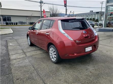 2013 Nissan LEAF S (Stk: 9K1045A) in Duncan - Image 2 of 12