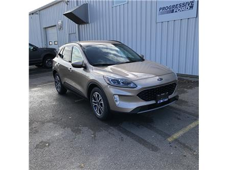 2020 Ford Escape SEL (Stk: LUA42937) in Wallaceburg - Image 1 of 16
