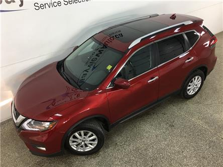 2018 Nissan Rogue SV (Stk: 36247J) in Belleville - Image 2 of 28