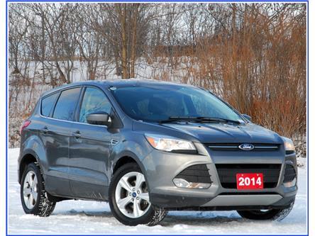 2014 Ford Escape SE (Stk: D96310AB) in Kitchener - Image 1 of 17