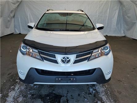 2015 Toyota RAV4 Limited (Stk: IU1754) in Thunder Bay - Image 2 of 14