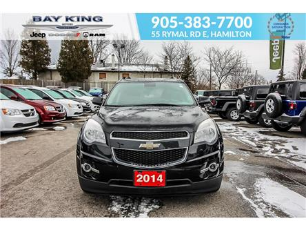 2014 Chevrolet Equinox 2LT (Stk: 6914B) in Hamilton - Image 2 of 21