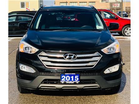 2015 Hyundai Santa Fe Sport 2.4 Premium (Stk: 8232H) in Markham - Image 2 of 23