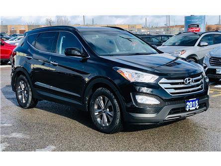 2015 Hyundai Santa Fe Sport 2.4 Premium (Stk: 8232H) in Markham - Image 1 of 23