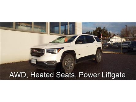 2017 GMC Acadia SLE-2 (Stk: 17035A) in Quesnel - Image 1 of 22
