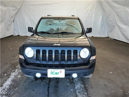2014 Jeep Patriot Sport/North (Stk: IU1743R) in Thunder Bay - Image 2 of 14