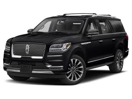2019 Lincoln Navigator L Reserve (Stk: NB024) in Waterloo - Image 1 of 9