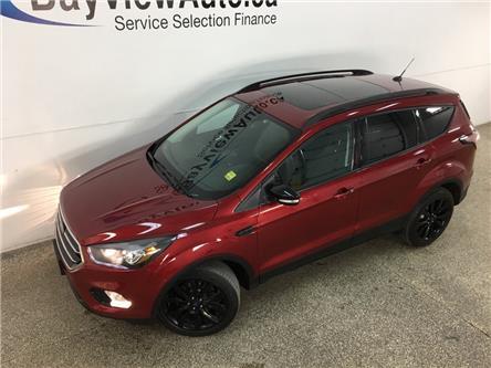 2017 Ford Escape Titanium (Stk: 36195J) in Belleville - Image 2 of 28