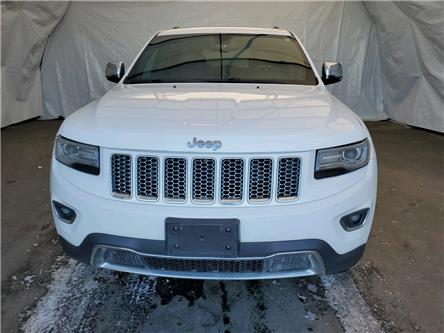2014 Jeep Grand Cherokee Limited (Stk: IU1738) in Thunder Bay - Image 2 of 16