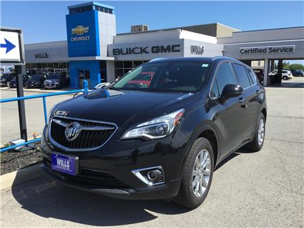 2019 Buick Envision Essence (Stk: K427) in Grimsby - Image 1 of 14