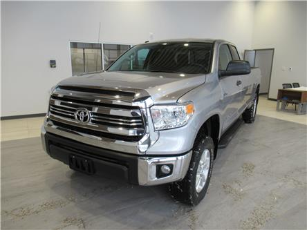 2016 Toyota Tundra SR5 5.7L V8 (Stk: 194951) in Brandon - Image 2 of 21
