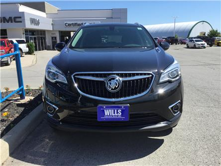 2019 Buick Envision Essence (Stk: K427) in Grimsby - Image 2 of 14
