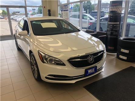 2019 Buick LaCrosse Essence (Stk: K012) in Grimsby - Image 1 of 10