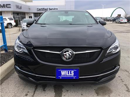 2019 Buick LaCrosse Sport Touring (Stk: K228) in Grimsby - Image 2 of 14
