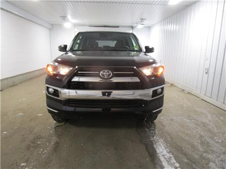 2020 Toyota 4Runner Base (Stk: 203198) in Regina - Image 2 of 24