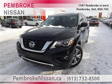 2020 Nissan Pathfinder SV Tech (Stk: 20048) in Pembroke - Image 1 of 30