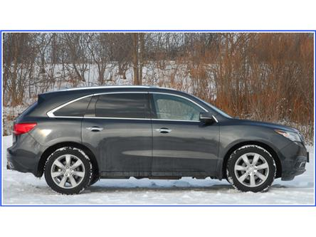 2016 Acura MDX Elite Package (Stk: 9F8850A) in Kitchener - Image 2 of 20