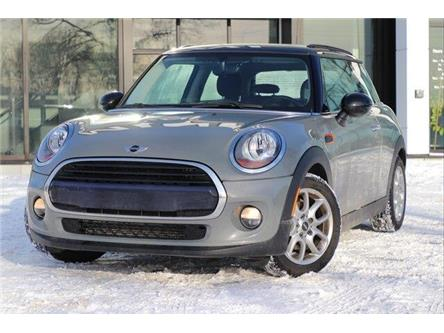 2018 MINI 3 Door Cooper (Stk: P1573A) in Ottawa - Image 1 of 25