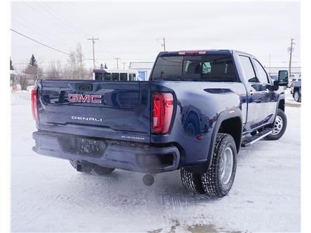 2020 GMC Sierra 3500HD Denali (Stk: 2020 Dually) in Dawson Creek - Image 2 of 15