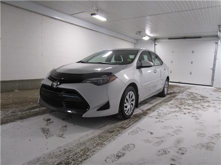 2019 Toyota Corolla LE (Stk: 126886) in Regina - Image 1 of 30
