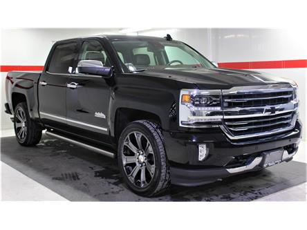 2017 Chevrolet Silverado 1500 High Country (Stk: 300098S) in Markham - Image 2 of 27