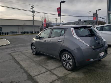 2017 Nissan LEAF SV (Stk: P0136) in Duncan - Image 2 of 11