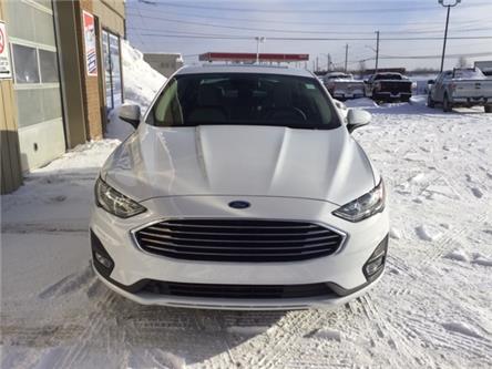 2020 Ford Fusion SE (Stk: 20-132) in Kapuskasing - Image 2 of 8