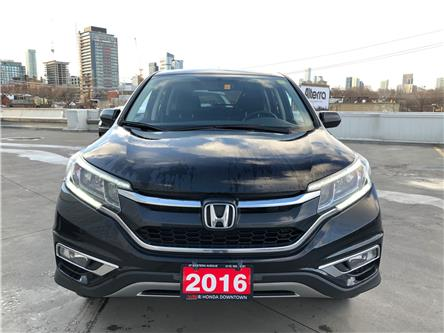 2016 Honda CR-V SE (Stk: HP3645) in Toronto - Image 2 of 26