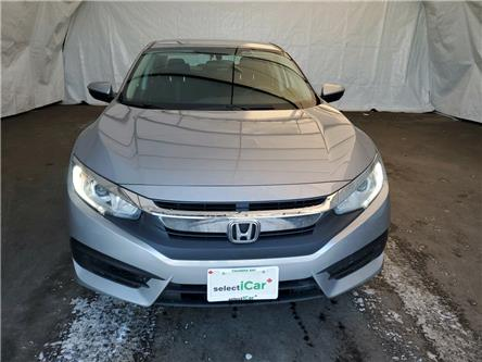2016 Honda Civic LX (Stk: IU1739) in Thunder Bay - Image 2 of 11