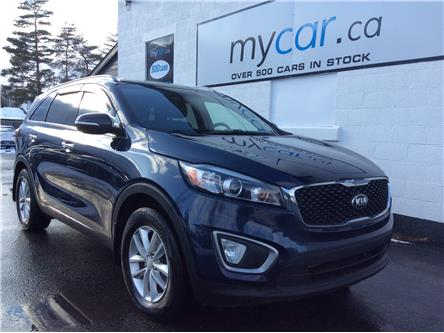 2016 Kia Sorento 2.4L LX (Stk: 191938) in Richmond - Image 1 of 19