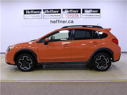 2015 Subaru XV Crosstrek Touring (Stk: 196321) in Kitchener - Image 2 of 28