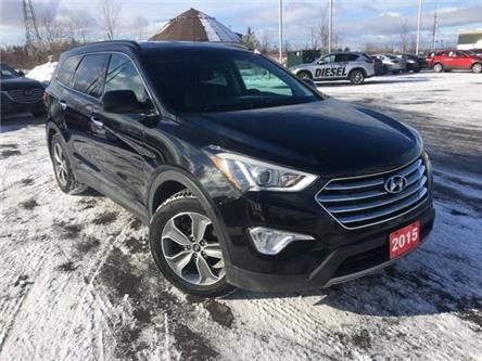 2015 Hyundai Santa Fe XL Premium (Stk: 2174A) in Ottawa - Image 1 of 20