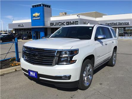 2020 Chevrolet Tahoe Premier (Stk: L051) in Grimsby - Image 1 of 15