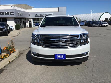 2020 Chevrolet Tahoe Premier (Stk: L051) in Grimsby - Image 2 of 15
