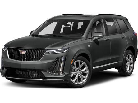2020 Cadillac XT6 Premium Luxury (Stk: F-XJXZDS) in Oshawa - Image 1 of 5