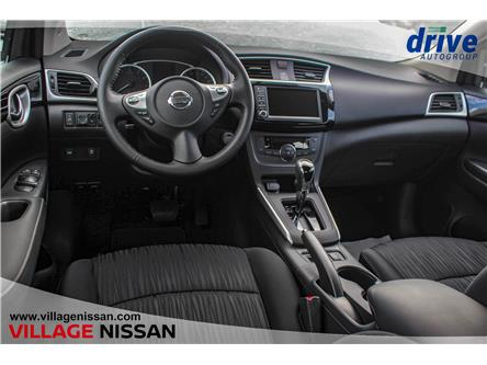 2019 Nissan Sentra 1.8 SV (Stk: P104N) in Unionville - Image 2 of 20