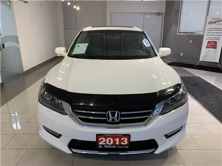 2013 Honda Accord EX-L (Stk: 925576A) in North York - Image 2 of 19