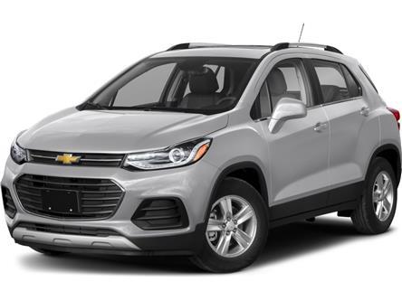 2020 Chevrolet Trax LT (Stk: F-XJZCFQ) in Oshawa - Image 1 of 5