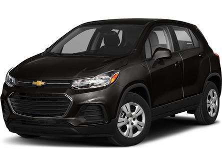 2020 Chevrolet Trax LS (Stk: F-XKRXS4) in Oshawa - Image 1 of 5