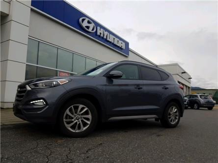 2017 Hyundai Tucson Base (Stk: HA7-7940A) in Chilliwack - Image 1 of 12