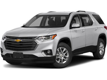 2020 Chevrolet Traverse LT (Stk: F-XHNPX2) in Oshawa - Image 1 of 5