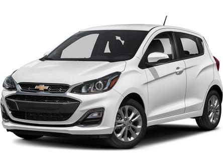 2020 Chevrolet Spark LS Manual (Stk: F-XJZCCM) in Oshawa - Image 1 of 5