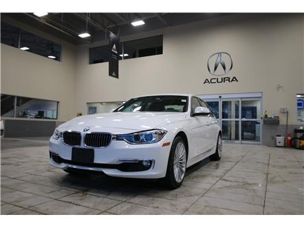 2015 BMW 328i xDrive (Stk: PW0042) in Red Deer - Image 1 of 17