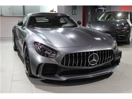 2018 Mercedes-Benz AMG GT R Base (Stk: 1258) in Toronto - Image 1 of 21