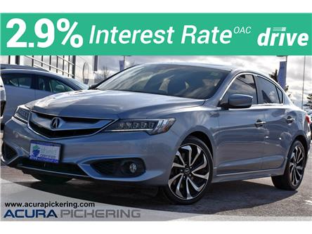 2016 Acura ILX A-Spec (Stk: AP5084) in Pickering - Image 1 of 30