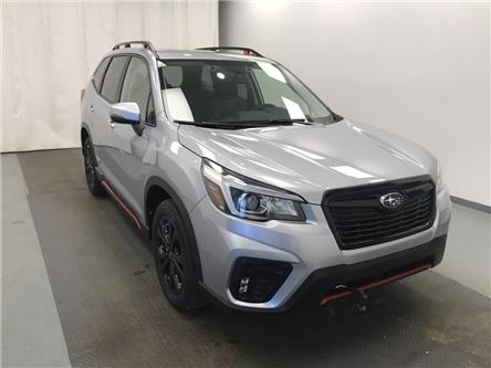 2020 Subaru Forester Sport (Stk: 211961) in Lethbridge - Image 1 of 29