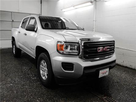 2020 GMC Canyon Base (Stk: 80-36570) in Burnaby - Image 2 of 13