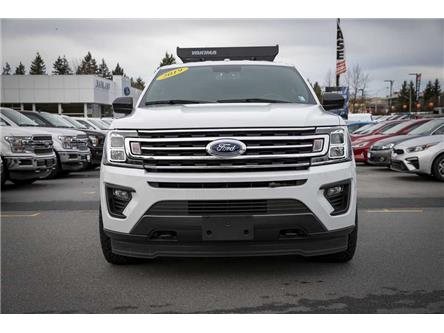 2019 Ford Expedition Max SSV (Stk: 9EX3777) in Vancouver - Image 2 of 11