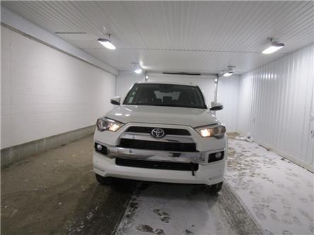 2015 Toyota 4Runner SR5 V6 (Stk: 1937131) in Regina - Image 2 of 34